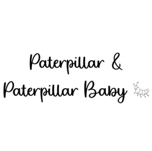 Paterpillar and Paterpillar Baby