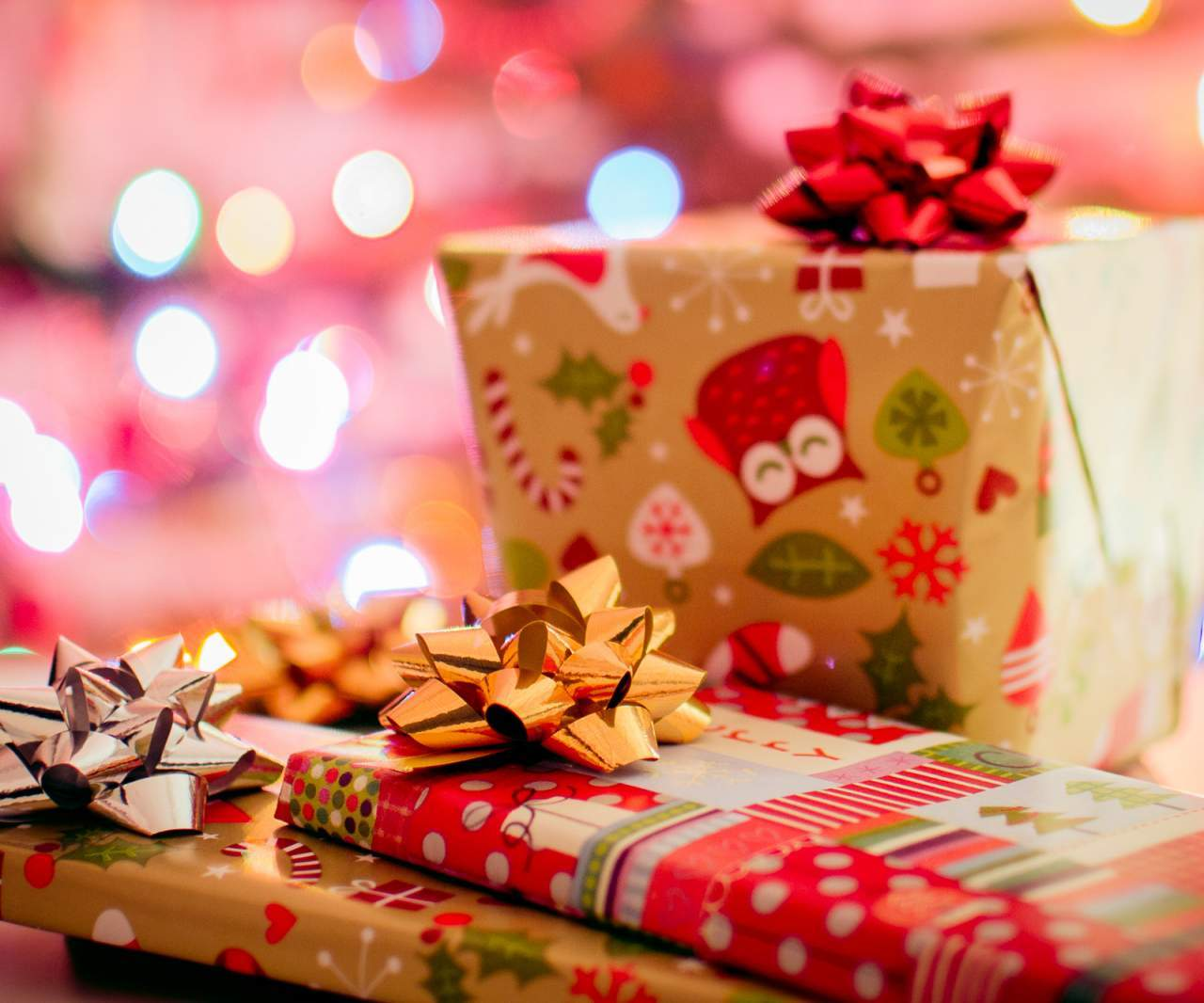 Tips for Spending Your First Christmas Abroad