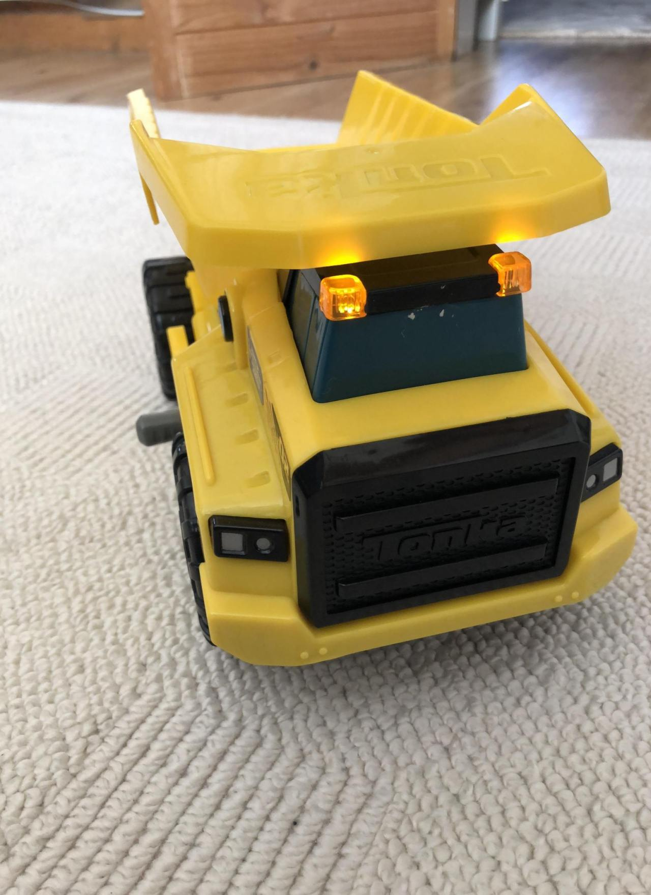 Tonka Power Movers Vehicles – Dump Truck Review