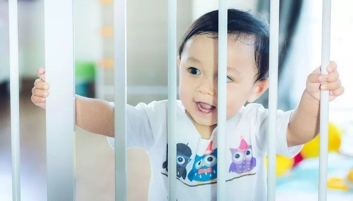 15 Places You Should Put Baby Gates