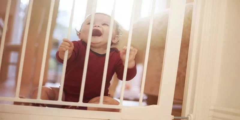 Is Your Baby Gate Dangerous? Here's How To Ensure its Safe