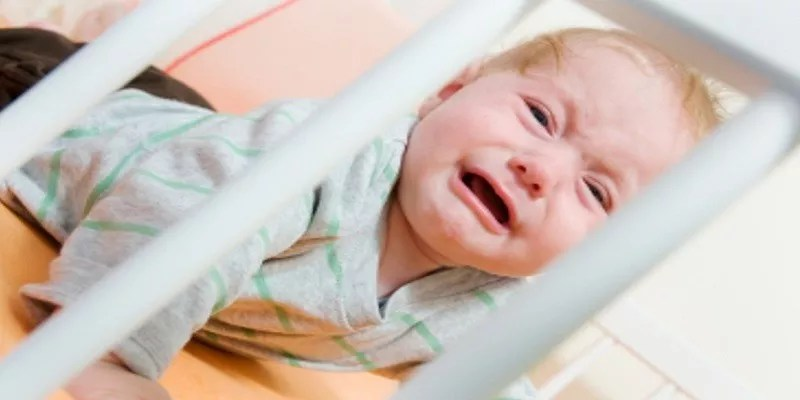 10 Things to Try When Your Baby Won't Nap