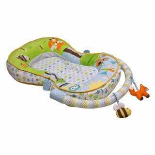 tapis d eveil pour bebe minnie mouse
