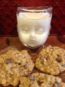 Cookies & Milk & BabyHeads
