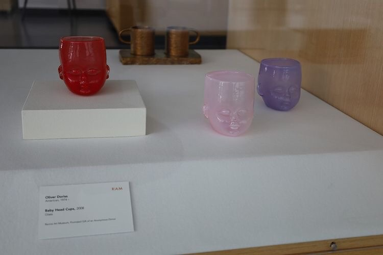 Read more about the article Out the Gift Shop into the Gallery!