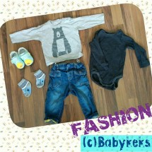 Babykrümels Style