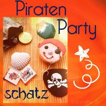 Piraten Schatz