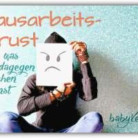 Hausarbeits-Frust und was du dagegen machen kannst