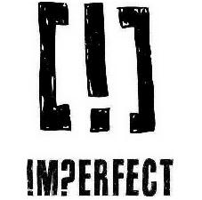 imperfect logo