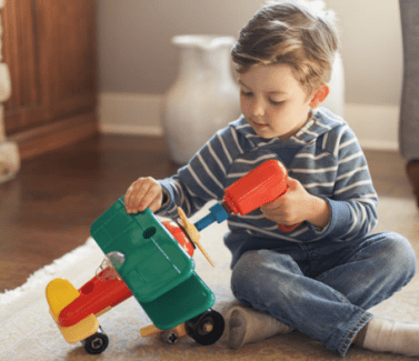 best kid science toys
