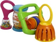 baby musical instrument set