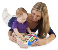 baby musical toy piano