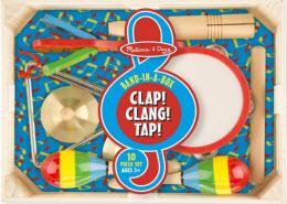 sensory sound toys