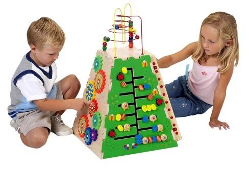 Anatax Play Pyramid