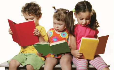 Top Five Tips for Helping Toddlers Learn to Read
