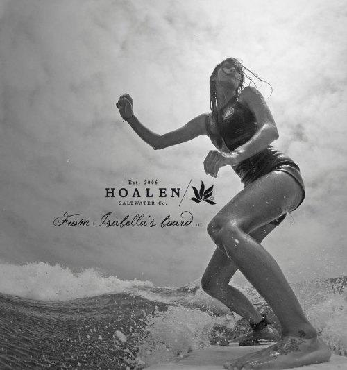 hoalen saltwater
