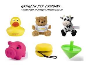 Gadget per Bambini