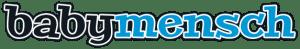 Babymensch Logo - Footer