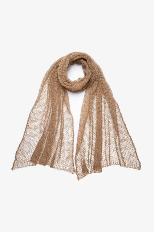 Babymoh Atmosphere shawl Blonde