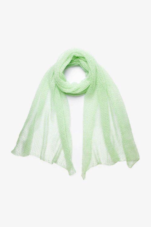 Babymoh Atmosphere shawl Mint