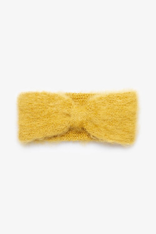 Babymoh Easy Going Headband Mustard