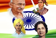 Baby Names Inspired by Indian Freedom Fighters