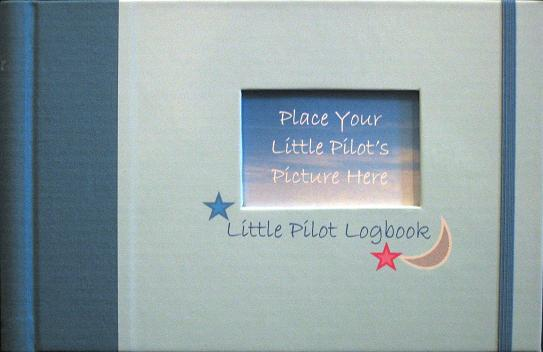 Insert a picture of your Little Pilot here!