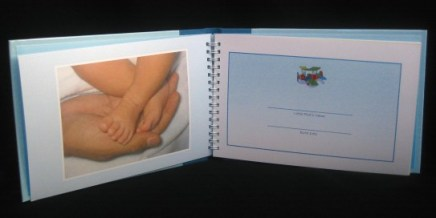 Personalize Your Child's Book