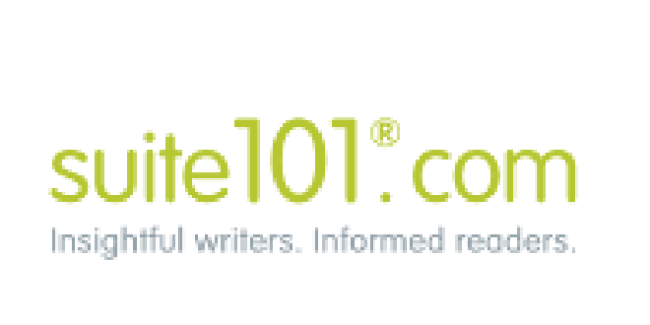 """Suite101.com, November 2009. """"A great gift for babies, children... or maybe their parents or grandparents"""" by Helen Krasner"""