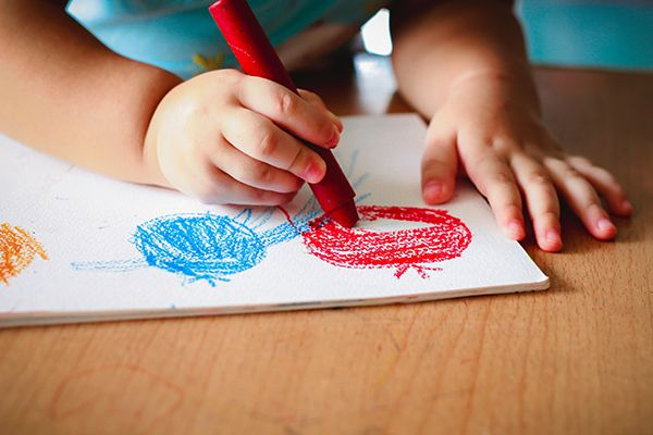 What to expect and do when starting preschool