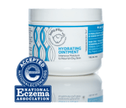 baby eczema treatment - baby pibu hydrating ointment