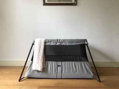 lichtgewicht campingbedje