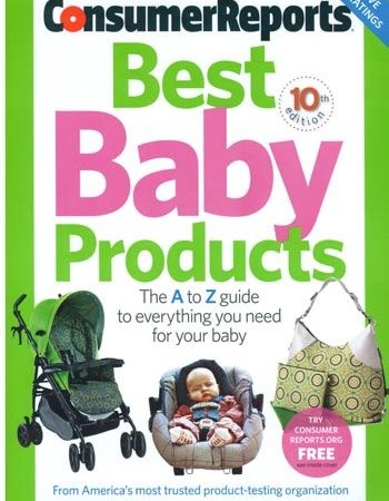 6 Ways to Save Big on Baby Gear