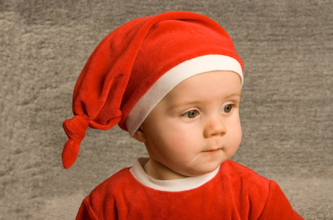 Baby clothes: Yes! Buy preowned holiday outfits