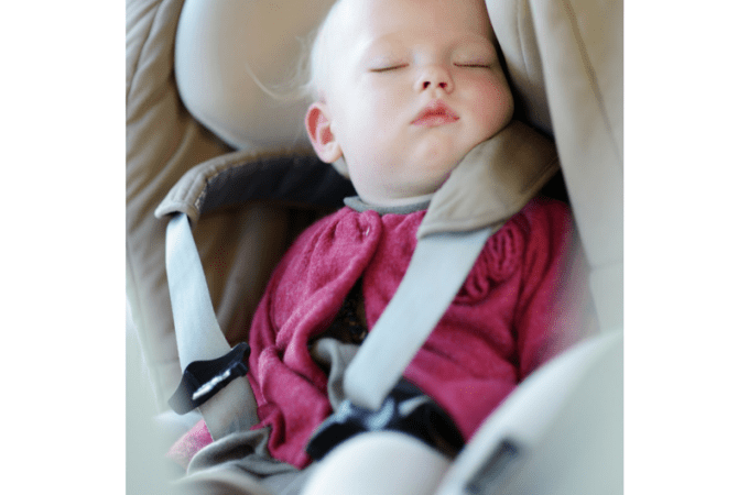 Summer: Hot tips to keep your baby safe