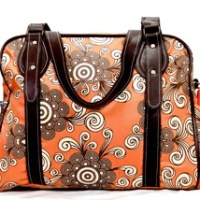 """Diaper bags: What's Your Diaper Bag """"Purse-onality""""?"""