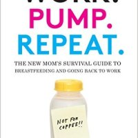 Breast Pumps: Make Pumping at Work Really Work