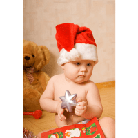 Holidays: 5 Ways to Deck Out Your Baby