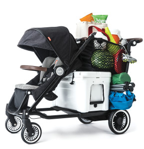 Entourage-Fully-Loaded stroller