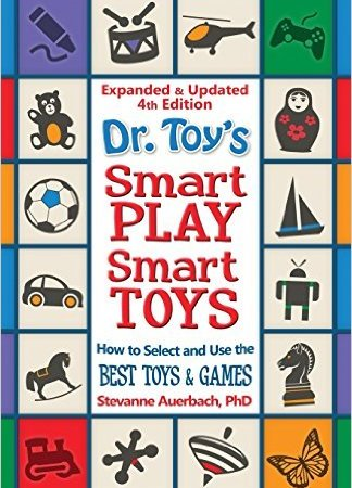 Dr. Toy Talks Toys: Why They're So Important for Your Baby This Holiday Season