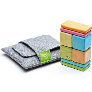 Tegu magnetic blocks