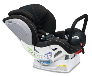 car seats--Britax Clicktight Advocate