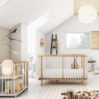 Your DIY Dream Nursery—on a Budget