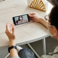Virtual Doctor Visits: Pediatrician Tips to Help You Get Camera Ready