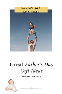 Great Father's Day Gift Ideas