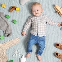 Rent Baby and Toddler Clothes? Why Not?!