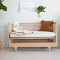 Product Spotlight: Avocado Green Crib Mattress