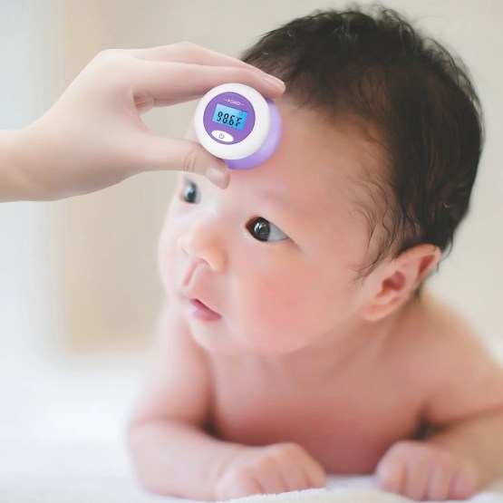 FOND Forehead Baby Thermometer