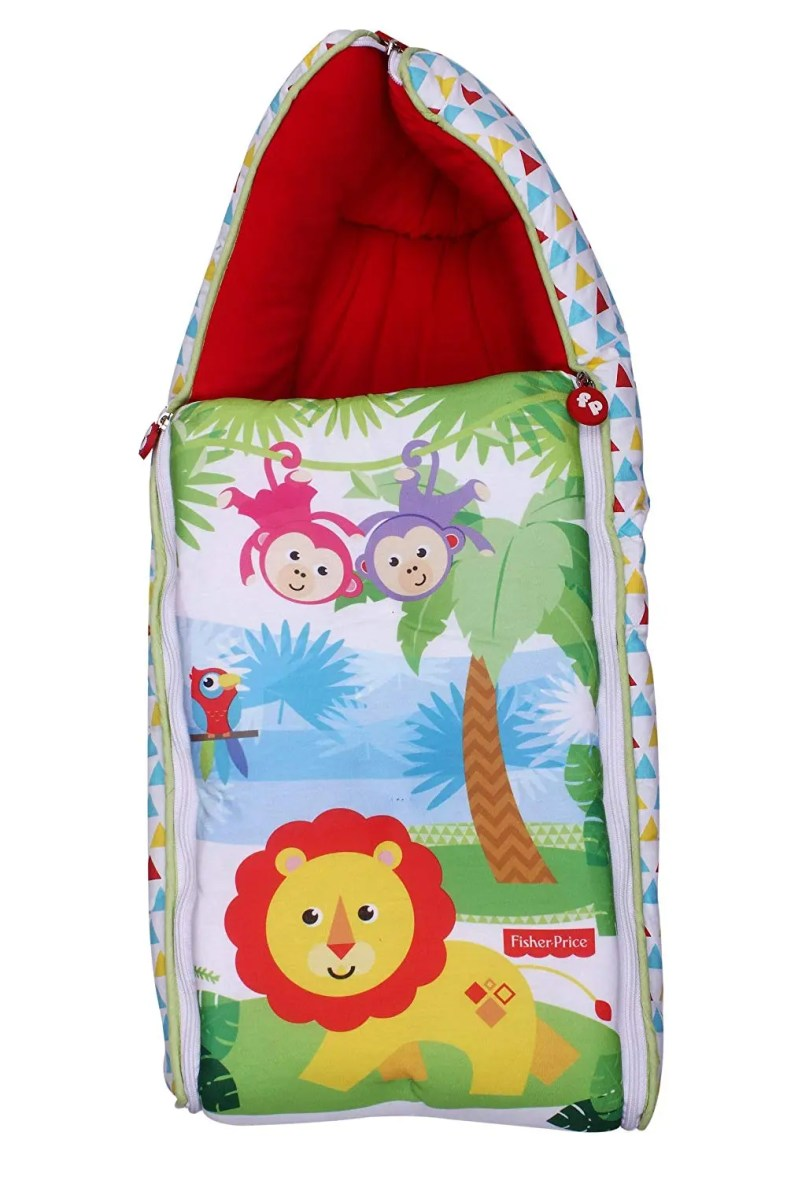 Fisher Price Carry Nest