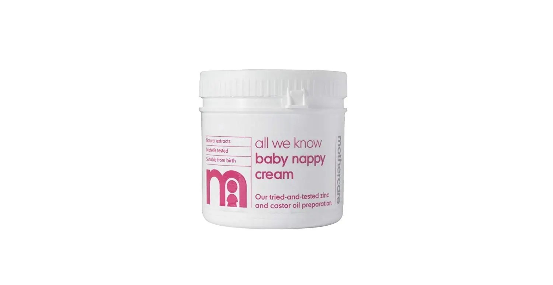 Mother Care Nappy Cream 150ml